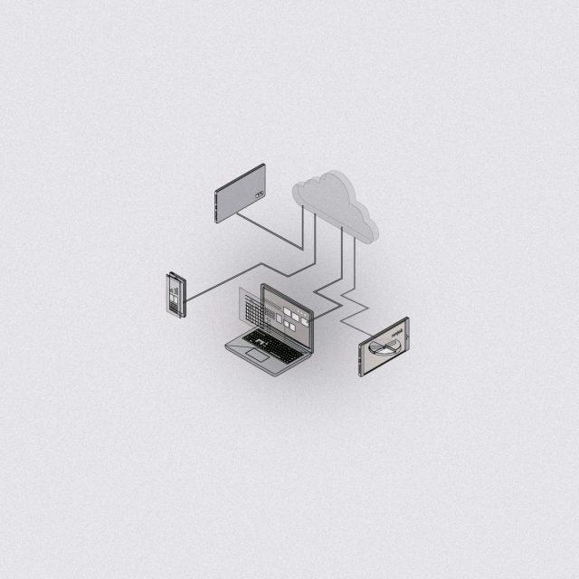Full Stack Dev. & Cloud